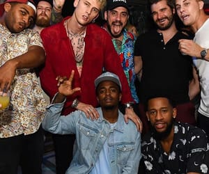 cleveland, gunner, and homies image