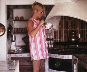 brigitte bardot, saint tropez, and home image
