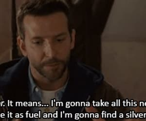 gif, silver linings playbook, and bradley cooper image
