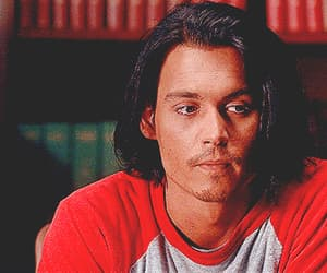 gif, johnny depp, and don juan demarco image