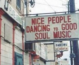 music, people, and dancing image
