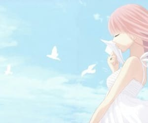 vocaloid, luka megurine, and just be friends image