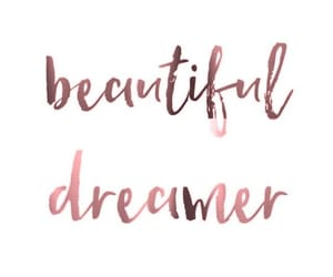 dreamer, quotes, and text image