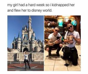 disney, princess, and goals image