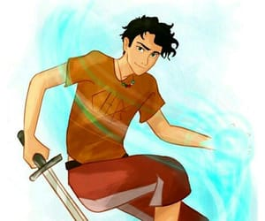 books, percy jackson, and hoo image
