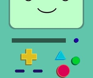 cartoon network, cute, and bmo image