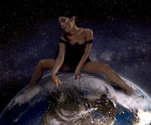 gif, god is a woman, and ariana grande gof image