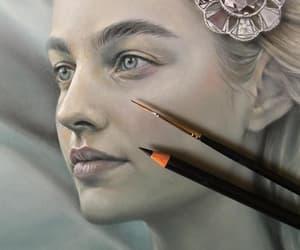 bec winnel, arte, and dibujo image