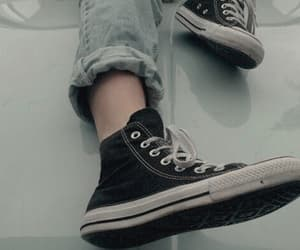 grunge, shoes, and alternative image