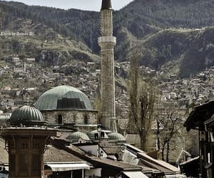 architecture, Bosnia, and europe image