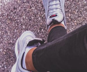 adidas, chaussure, and femme image