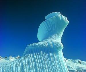 belleza, naturaleza, and frío image