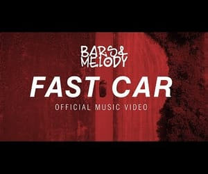 music, video, and fast car image