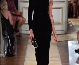 designer, fashion, and haute couture image