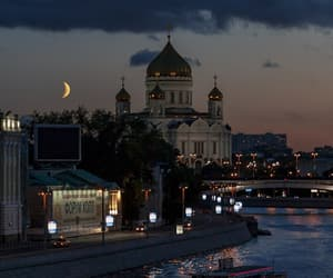 moscow, photography, and russia image