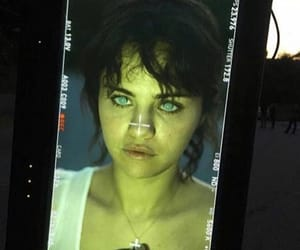 horror, a love story, and selena gomez image