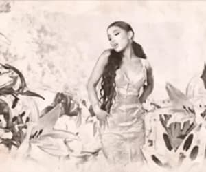 gif, ariana, and god is a woman image