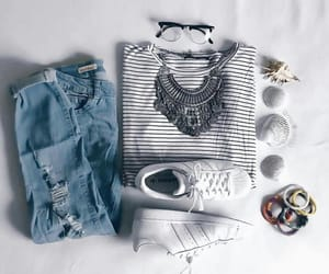 fashion, outfit, and ropa image