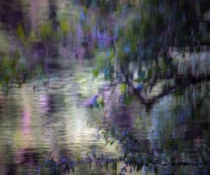 art, impressionistic, and oregon coast image