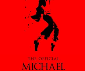 biography, book, and king of pop image