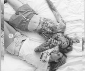 couple, jesse rutherford, and the nbhd image