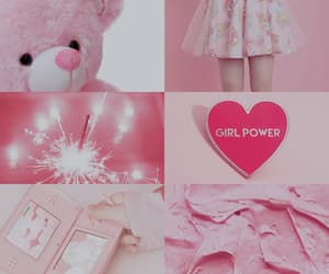 aesthetic, tumblr, and girl power image