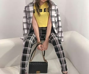 casual, lilimar, and outfit image