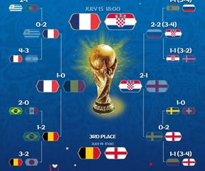 football, world cup, and futbol image