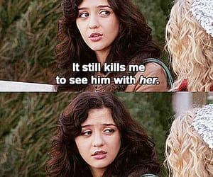 Carrie Bradshaw, the carrie diaries, and katie findlay image