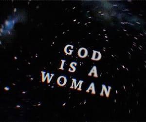 feminism, grande, and feminist image