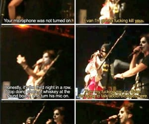 all time low, jack barakat, and music image
