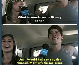 all time low, hannah montana, and zack merrick image