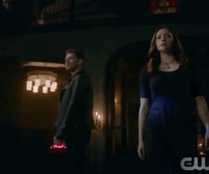 gif and hope mikaelson image