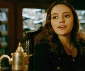 hope mikaelson, danielle rose russell, and the originals season 5 image