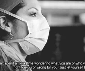 grey's anatomy, quotes, and callie torres image