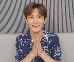 icon, nct, and kpop image