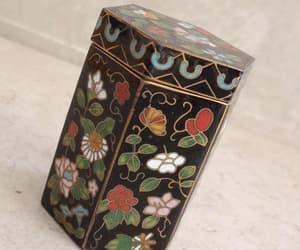 etsy, trinket box, and stash box image