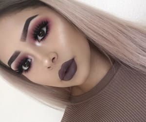 babe, boo, and makeup image