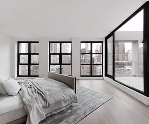 aesthetic, bedroom, and new york image