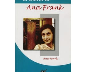 world war, ana frank, and diary of anne frank image