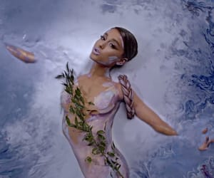 ariana grande, god is a woman, and ariana image
