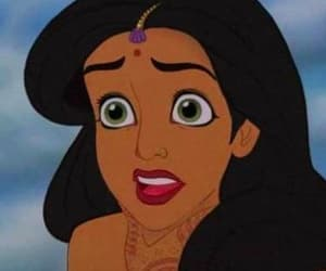 article, disney, and indian image