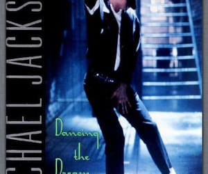 black or white, king of pop, and michael jackson image