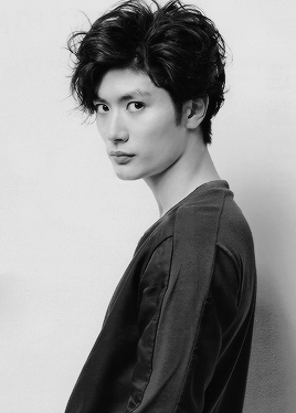 asian, boy, and japanese actor image