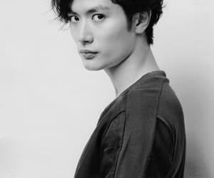 asian, model, and boy image