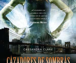 book, jace, and clary image