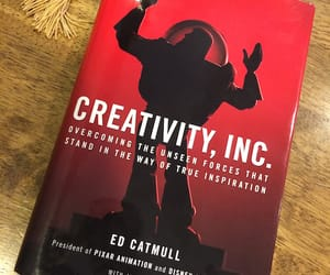 book, creative, and imagine image