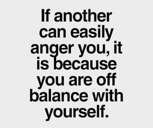quotes, anger, and life image