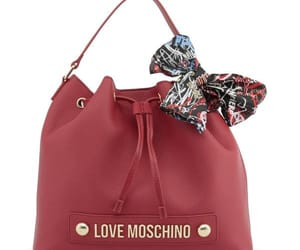 bags, love moschino, and fashion image