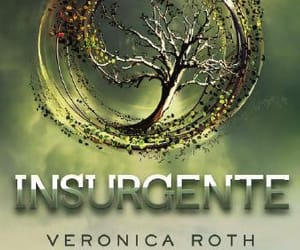 book, divergente, and insurgente image